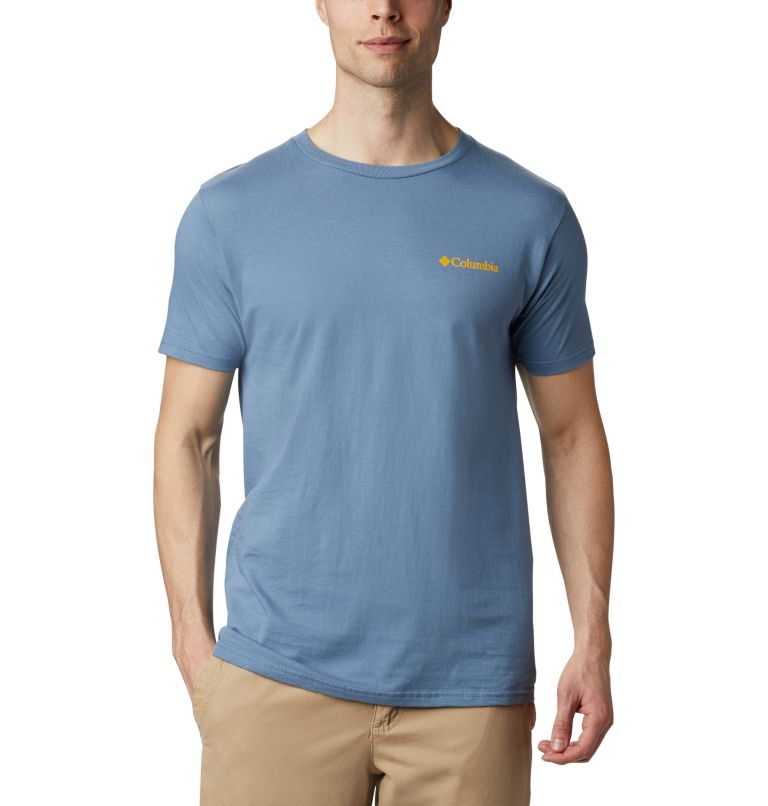 Men's Oak T-Shirt Men's Oak T-Shirt, back