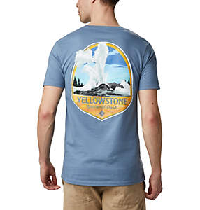 Men's Oak T-Shirt