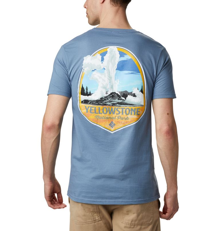 Men's Oak T-Shirt Men's Oak T-Shirt, front