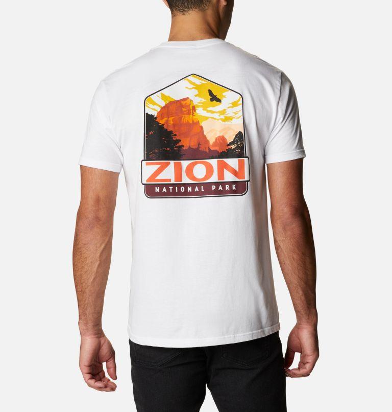 Men's Chemerys Zion T-Shirt Men's Chemerys Zion T-Shirt, front