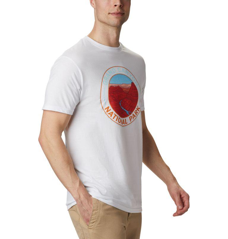 Men's Tungsten Cotton T-Shirt Men's Tungsten Cotton T-Shirt, a3