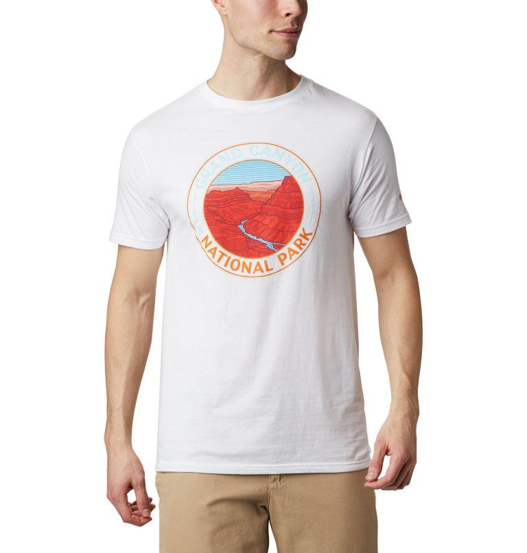Men's Tungsten Cotton T-Shirt Men's Tungsten Cotton T-Shirt, front