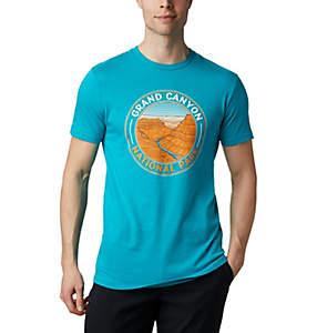 Men's Tungsten Cotton T-Shirt