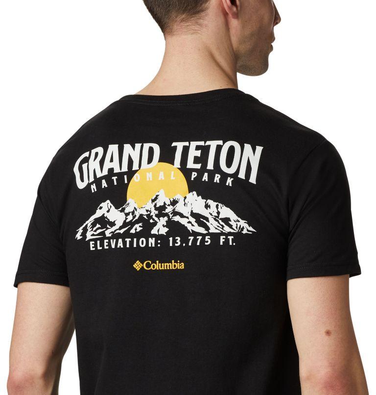 Men's Teton Cotton T-Shirt Men's Teton Cotton T-Shirt, a3