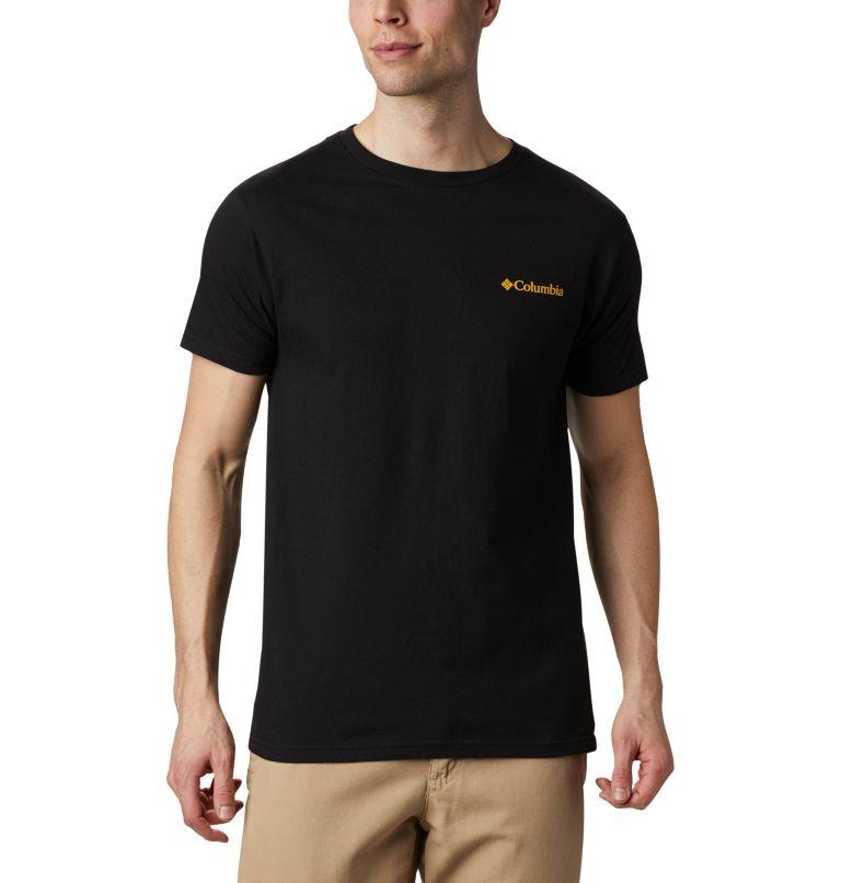 Men's Teton Cotton T-Shirt Men's Teton Cotton T-Shirt, back