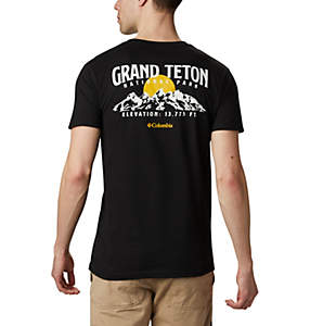 Men's Teton Cotton T-Shirt