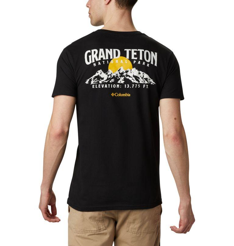 Men's Teton Cotton T-Shirt Men's Teton Cotton T-Shirt, front