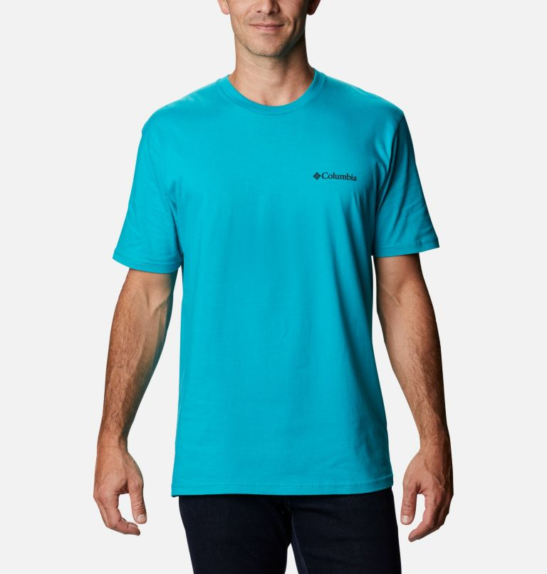 Men's Banzo T-Shirt Men's Banzo T-Shirt, back