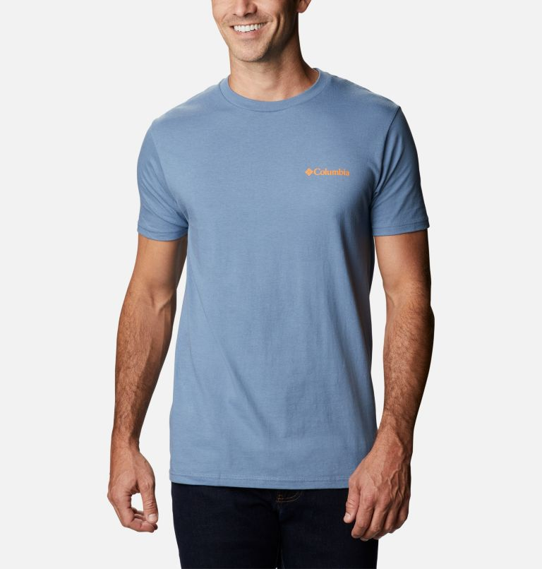 Men's Benic T-Shirt Men's Benic T-Shirt, back