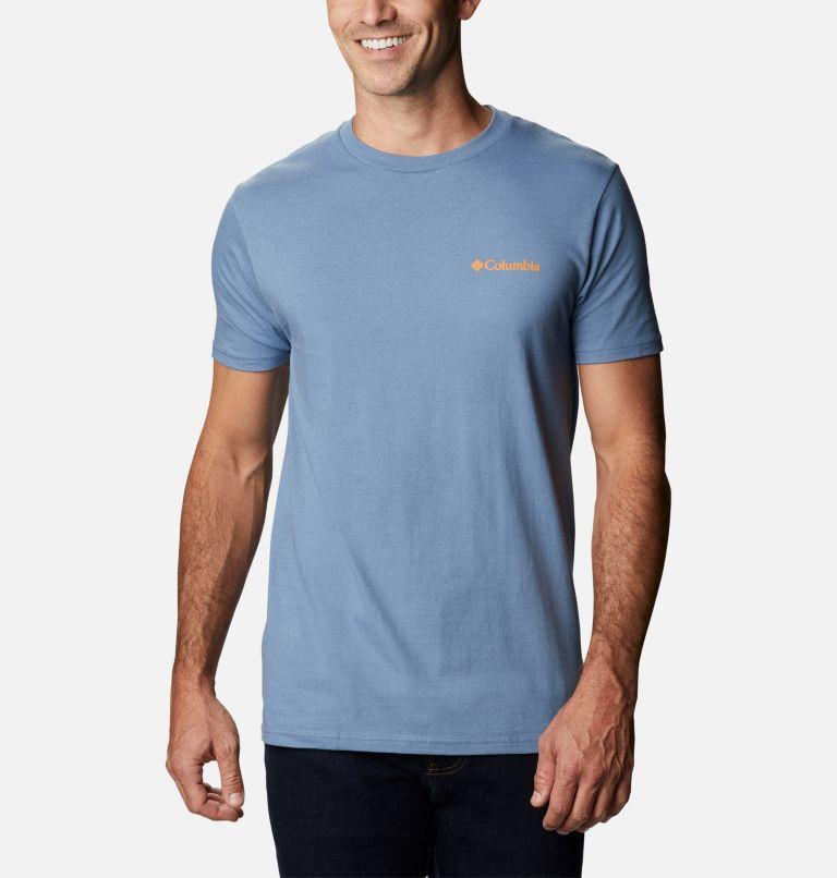 Men's Benic T-Shirt Men's Benic T-Shirt, back