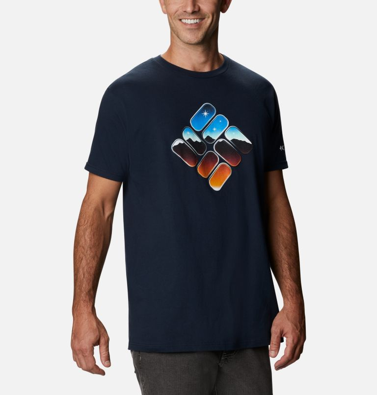 Men's Gemini T-Shirt Men's Gemini T-Shirt, a3