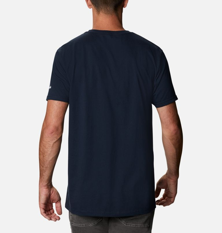 Men's Gemini T-Shirt Men's Gemini T-Shirt, back