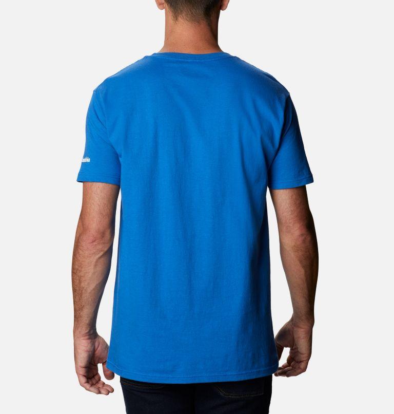 Men's Gemini T-Shirt Men's Gemini T-Shirt, back