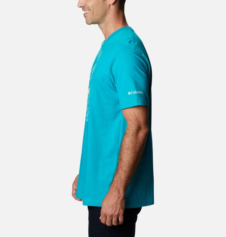 Men's Iconic T-Shirt Men's Iconic T-Shirt, a1