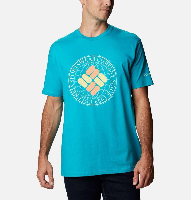 Men's Iconic T-Shirt Men's Iconic T-Shirt, front