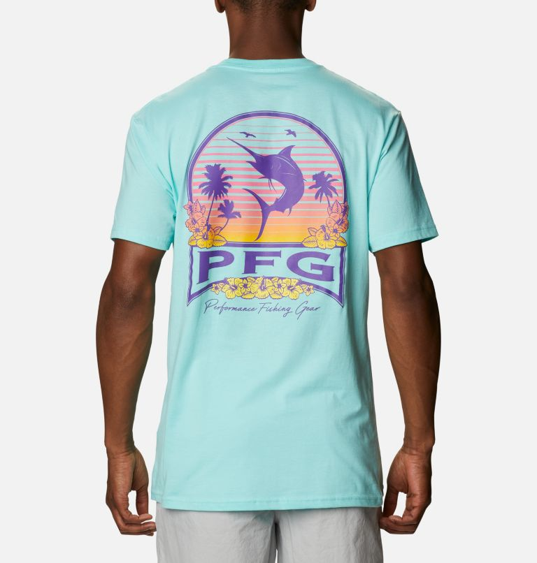 Men's PFG Charter T-Shirt Men's PFG Charter T-Shirt, front