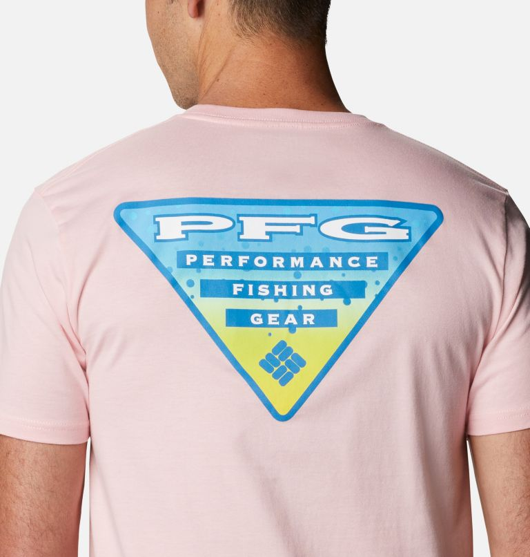 Men's PFG Eldo Graphic T-Shirt Short Sleeve | 651 | XXL Men's PFG Eldo T-Shirt, Cupid, a3