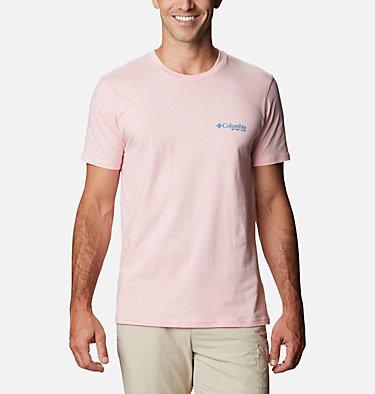 Men's PFG Eldo T-Shirt Men's PFG Eldo Graphic T-Shirt Short Sleeve | 651 | S, Cupid, back