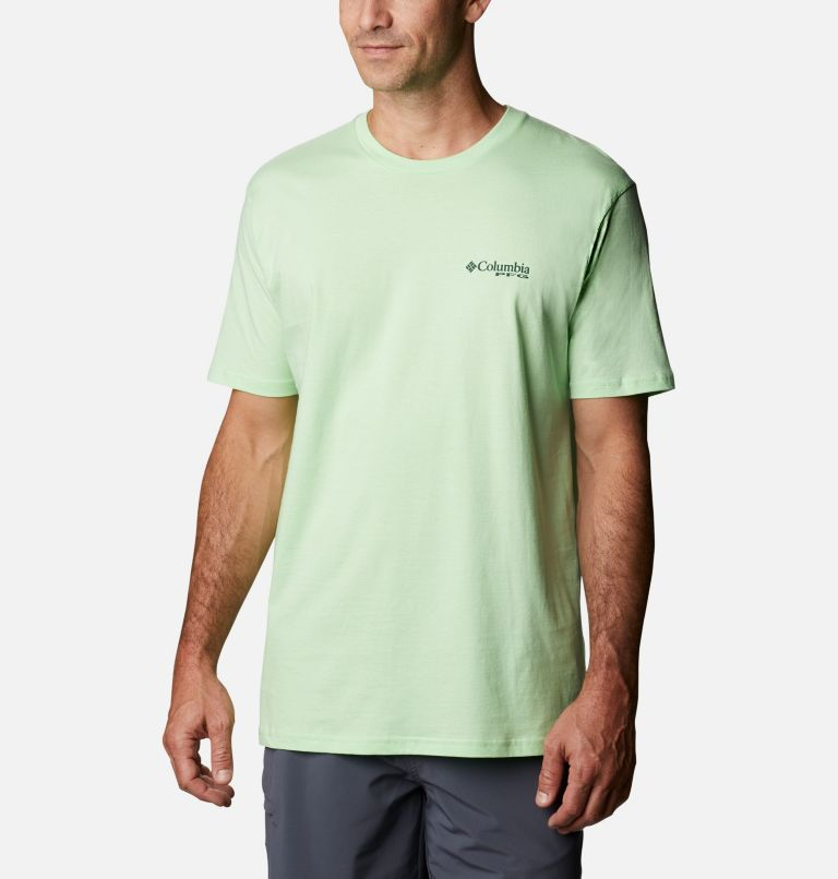 Men's PFG Fidel T-Shirt Men's PFG Fidel T-Shirt, back