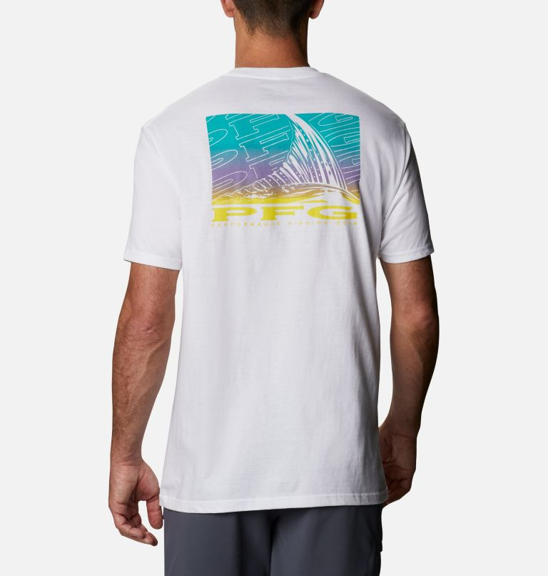 Men's PFG Jiffy T-Shirt Men's PFG Jiffy T-Shirt, front