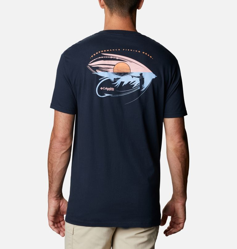 Men's PFG Perfly T-Shirt Men's PFG Perfly T-Shirt, front