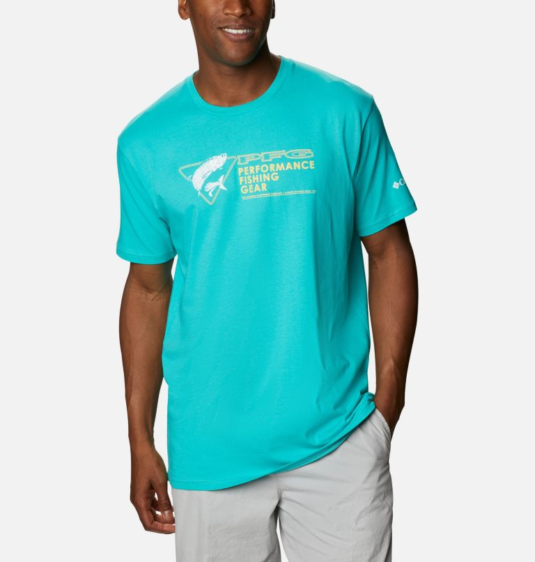 Men's PFG Perform T-Shirt Men's PFG Perform T-Shirt, front