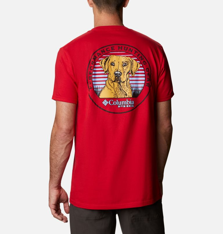 Men's PHG Amount T-Shirt Men's PHG Amount T-Shirt, front