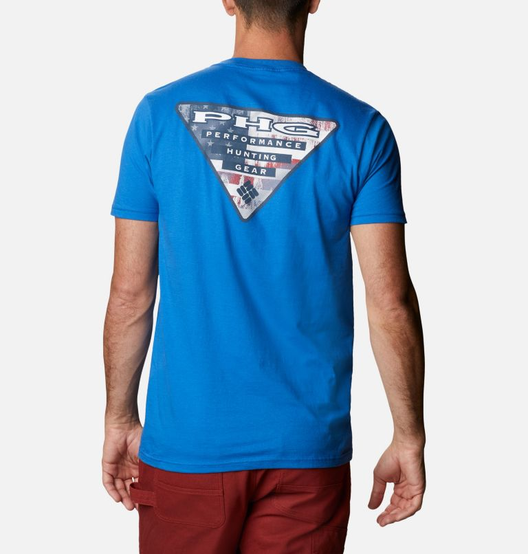 Men's PHG Baron T-Shirt Men's PHG Baron T-Shirt, front