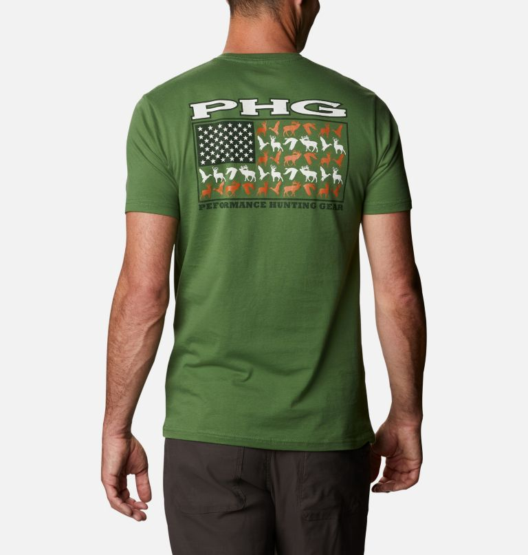 Men's PHG Harvest T-Shirt Men's PHG Harvest T-Shirt, front