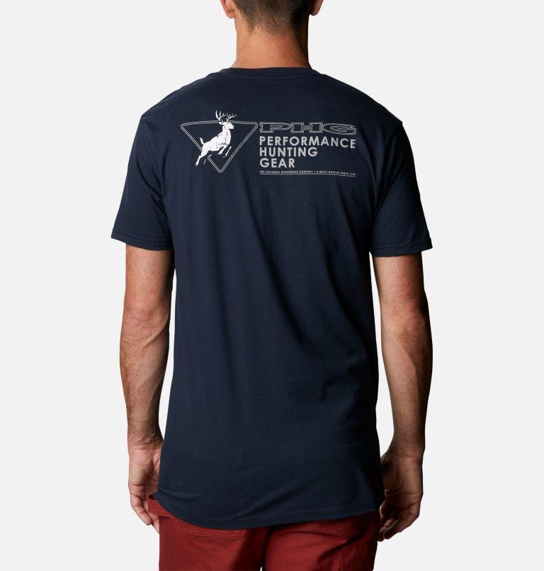 Men's PHG Leap T-Shirt Men's PHG Leap T-Shirt, front