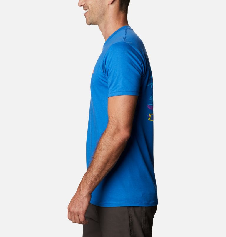 Men's PHG Naber T-Shirt Men's PHG Naber T-Shirt, a1