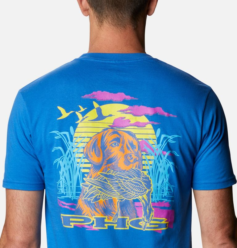 Men's PHG Naber T-Shirt Men's PHG Naber T-Shirt, a3