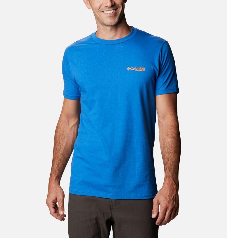 Men's PHG Naber T-Shirt Men's PHG Naber T-Shirt, back