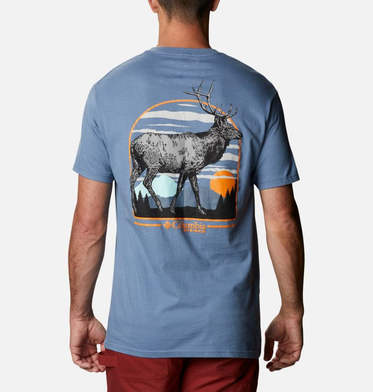 Men's PHG Native T-Shirt Men's PHG Native T-Shirt, front