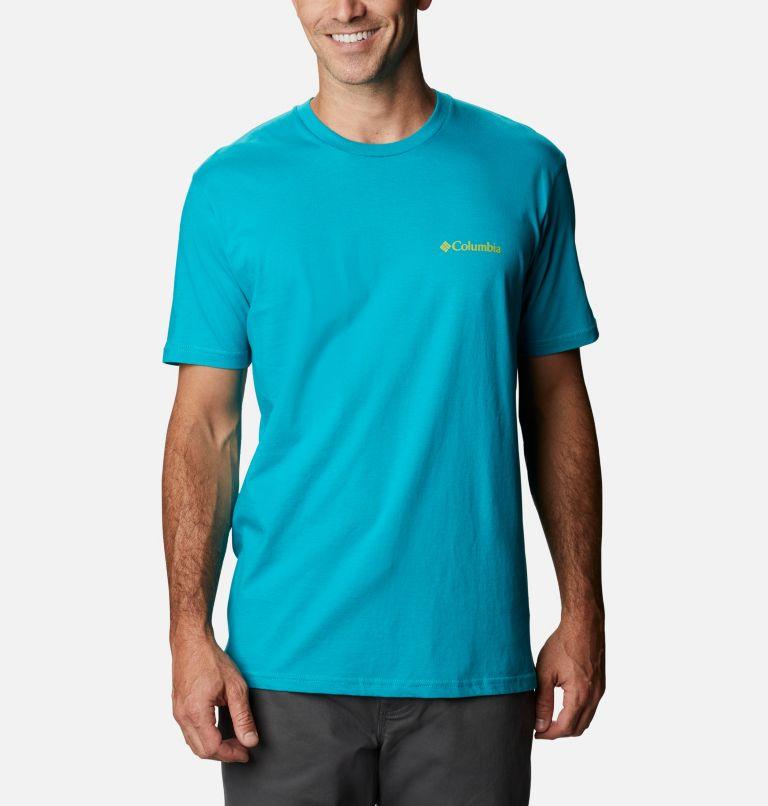 Men's Portlents T-Shirt Men's Portlents T-Shirt, back