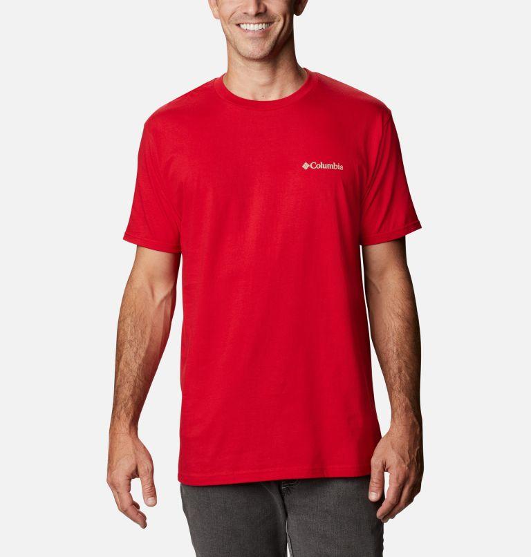 Men's Taps T-Shirt Men's Taps T-Shirt, back