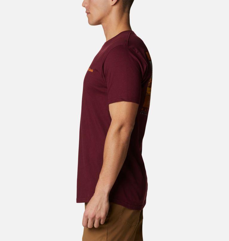 Men's Badlands Park T-Shirt Men's Badlands Park T-Shirt, a1