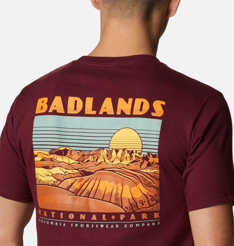 Men's Badlands Park T-Shirt Men's Badlands Park T-Shirt, a3
