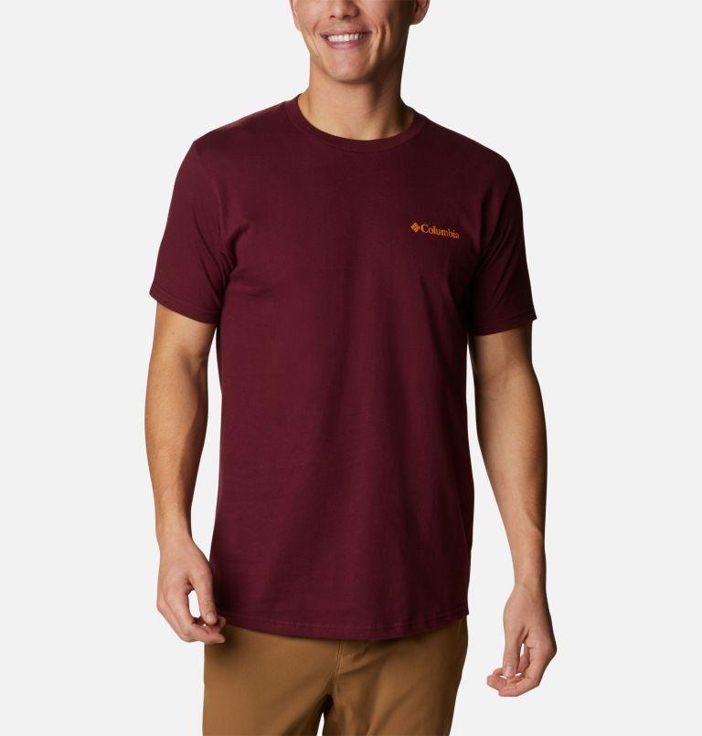 Men's Badlands Park T-Shirt Men's Badlands Park T-Shirt, back