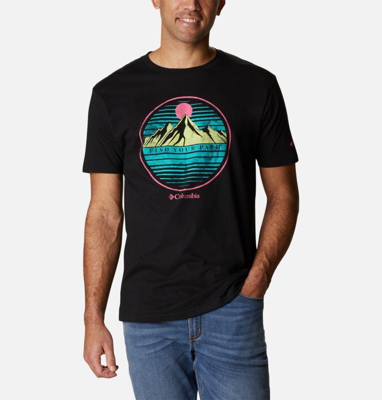 Men's Finding T-Shirt Men's Finding T-Shirt, front