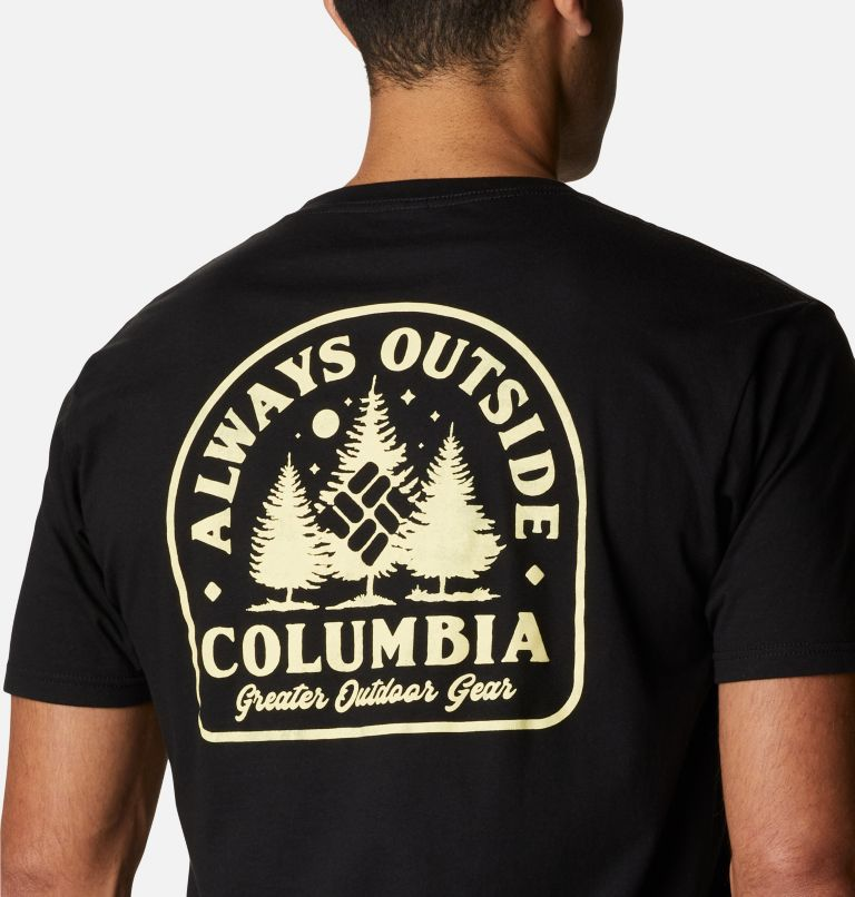 Men's Backpacking T-Shirt Men's Backpacking T-Shirt, a3