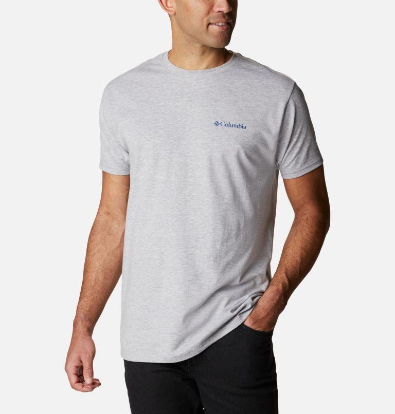Men's Dunnigan T-Shirt Men's Dunnigan T-Shirt, back