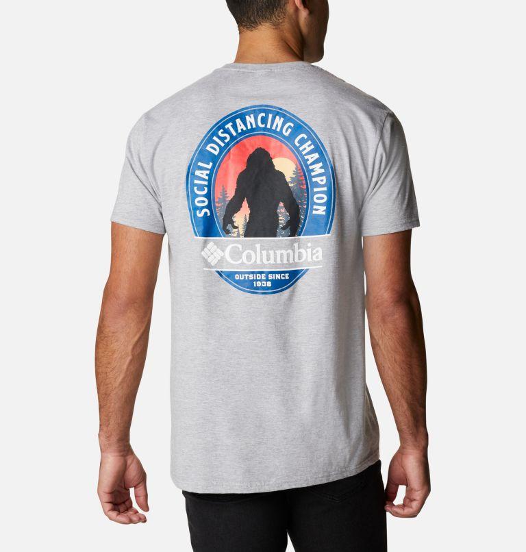 Men's Dunnigan T-Shirt Men's Dunnigan T-Shirt, front