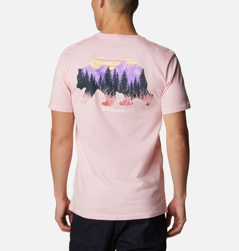 Men's Frumble T-Shirt Men's Frumble T-Shirt, front
