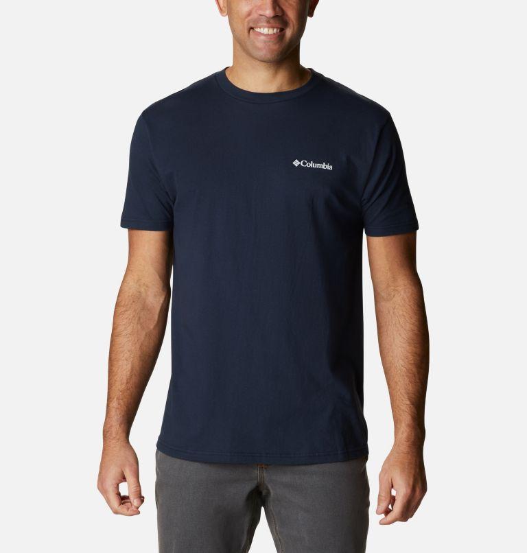 Men's Search T-Shirt Men's Search T-Shirt, back