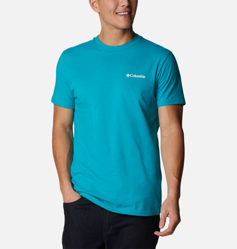 Men's Partner T-Shirt Men's Partner T-Shirt, back