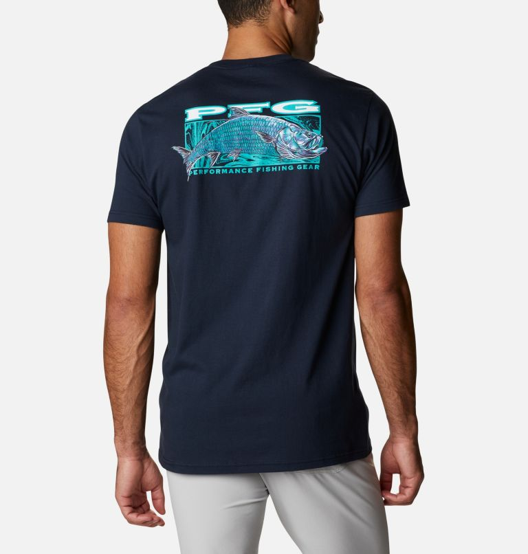 Men's PFG Candor T-Shirt Men's PFG Candor T-Shirt, front