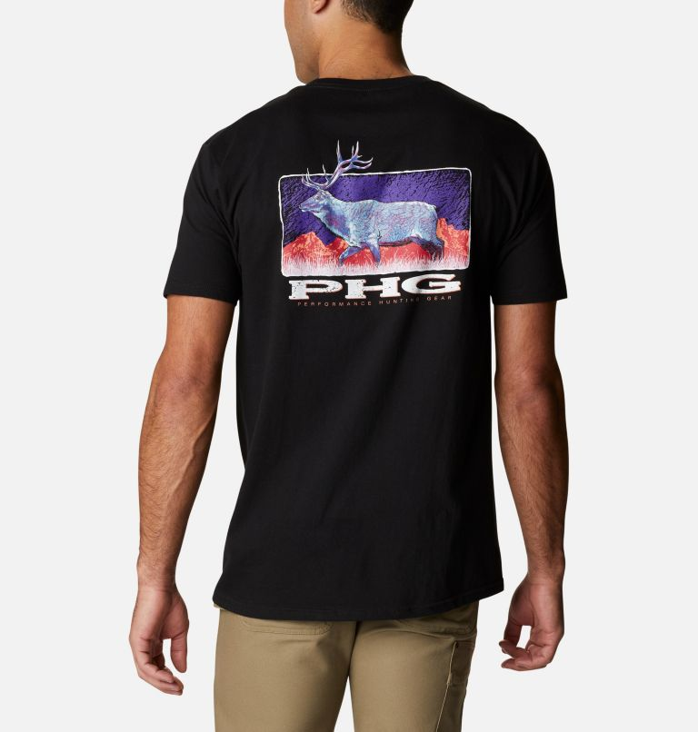 Men's PHG Weller T-Shirt Men's PHG Weller T-Shirt, front