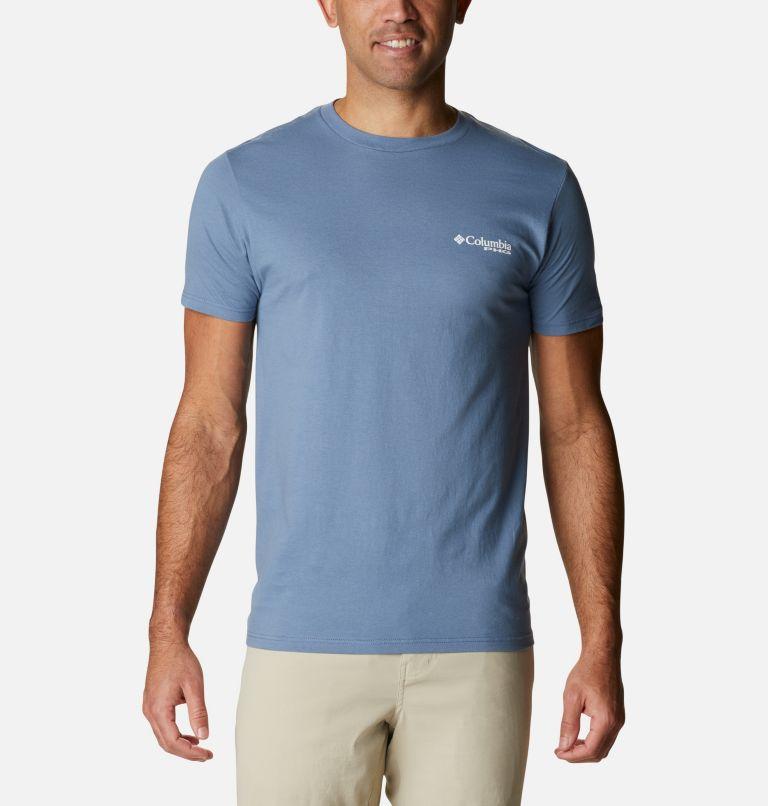 Men's PHG Weller T-Shirt Men's PHG Weller T-Shirt, back