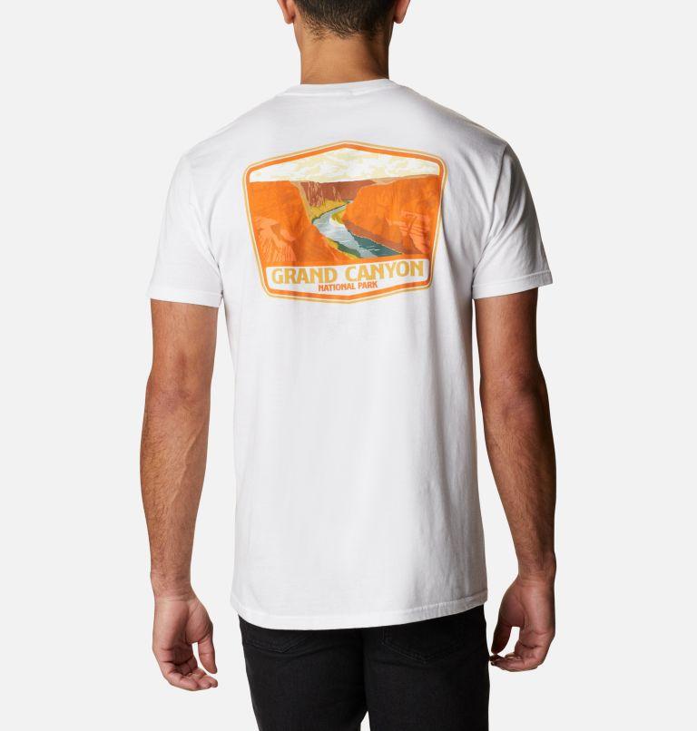 Men's  Grand Canyon II T-Shirt Men's  Grand Canyon II T-Shirt, front